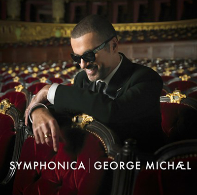 George Michael's album Symphonica | © Caroline True