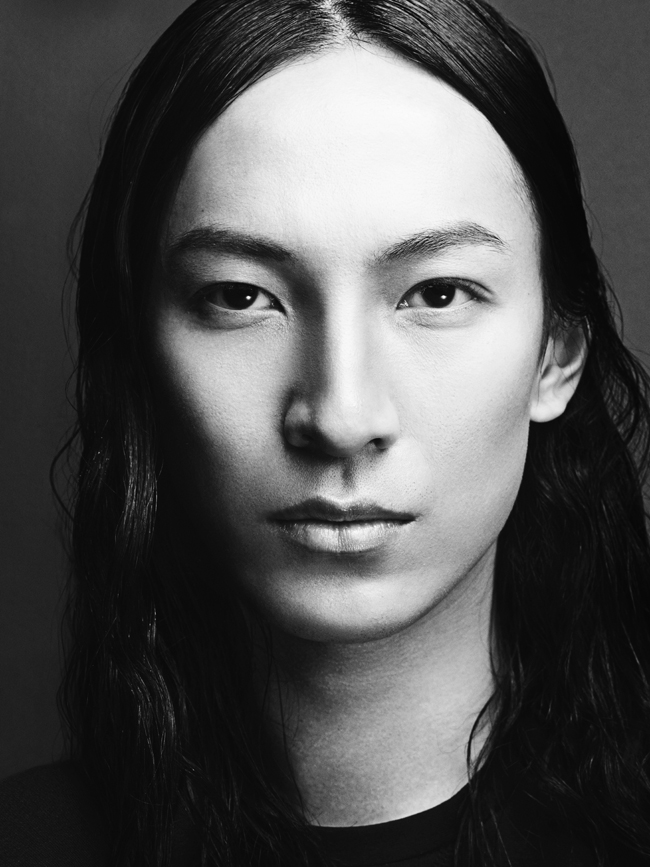 Alexander Wang | Photo by Steven Klein
