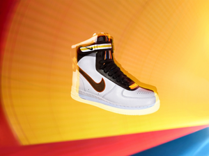 NIKE+R.T. AIR FORCE 1 HI / ¥34,650
