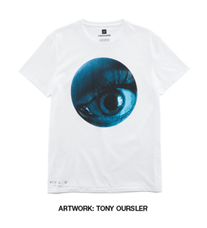 TONY OURSLER | Gap × VISIONAIRE