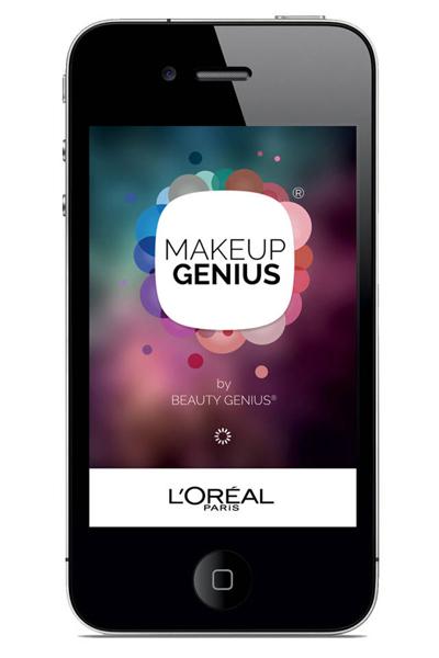 Makeup Genius | Photo: Courtesy of L'Oreal