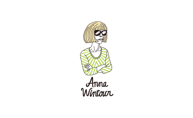 Anna Wintour | © THE FASHION POST