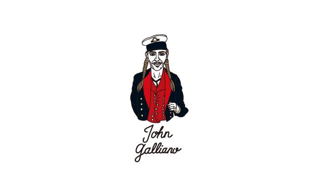 John Galliano | © THE FASHION POST