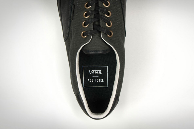 Vans for Ace Hotel Era 59