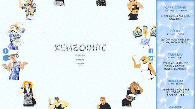Kenzodiac