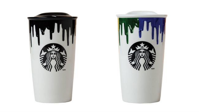 Band of Outsiders × Starbucks