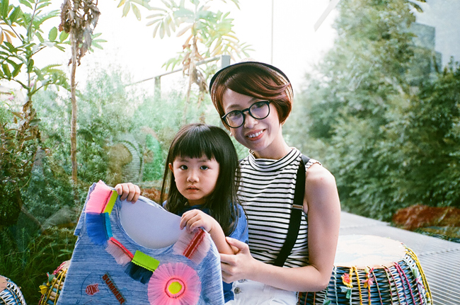 GAP KIDS X MILK JAPON