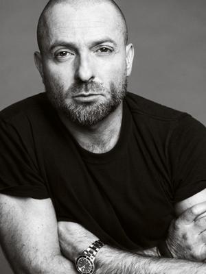 Alexandre Vauthier © Lancome