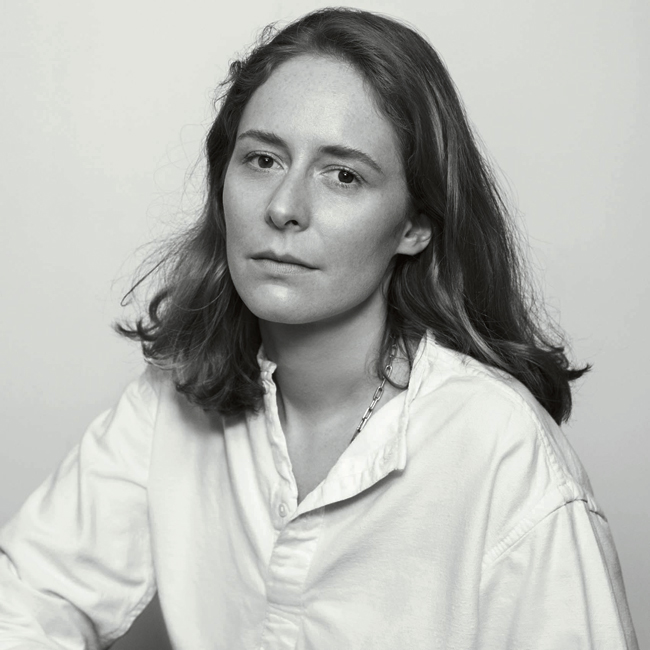 Photography: Inez Van Lamsweerde & Vinoodh Matadin