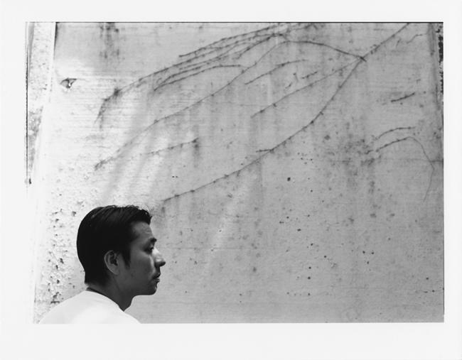Daisuke Obana | Photo by Kiyohide Hori