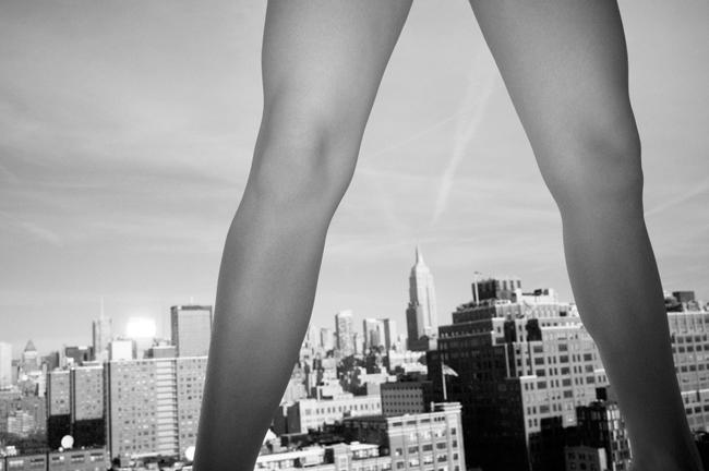 © OLIVIER ZAHM: Diary by Olivier Zahm, Rizzoli New York, 2014