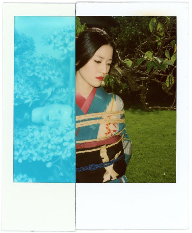 Photo by Nobuyoshi Araki