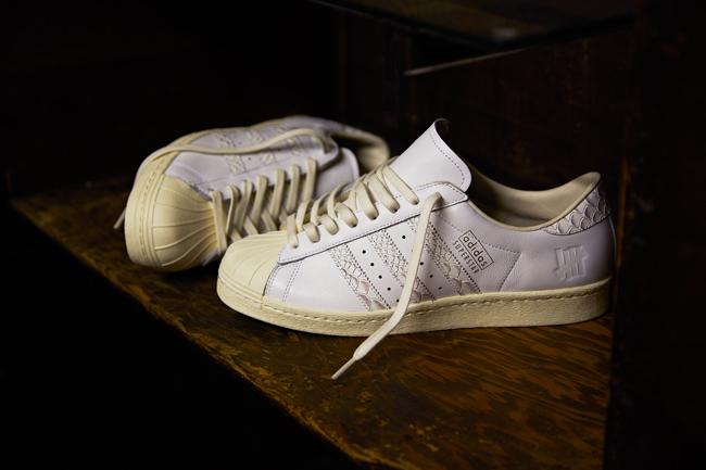 adidas Consortium - Superstar Pack