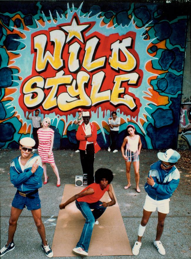 © Wild Style
