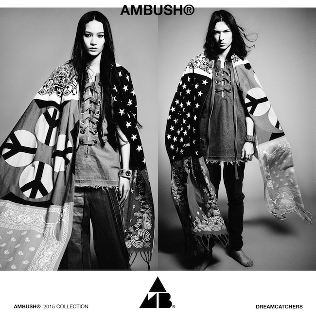 © Ambush®