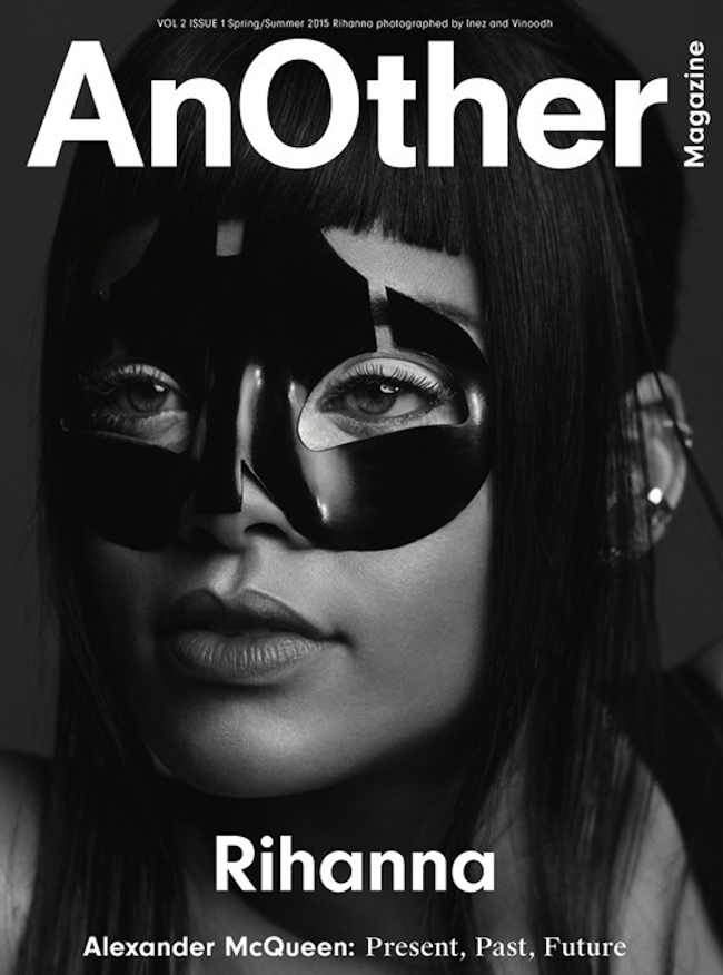 Cover images via anothermag.com