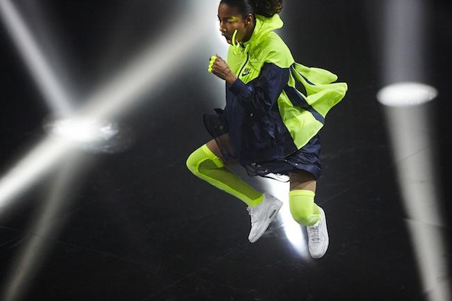 NikeLab × Sacai