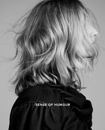© SENSE OF HUMOUR