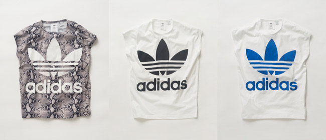 © adidas Originals by HYKE