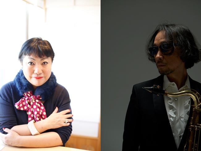 湯山玲子・菊地成孔の「不道徳音楽講座」第二弾