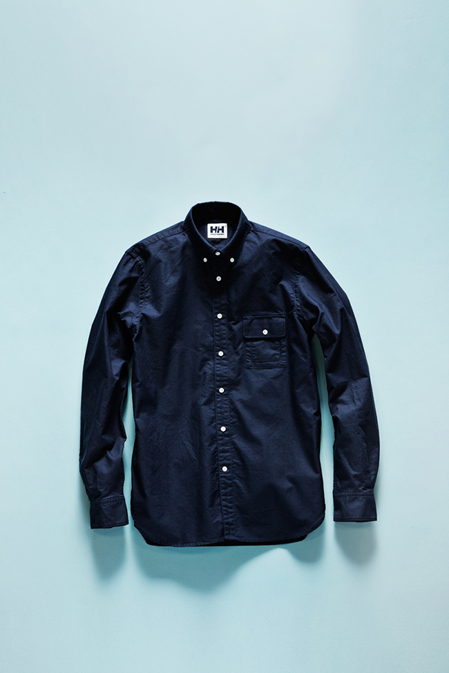 R.M.C OXFORD SHIRTS ¥22,000