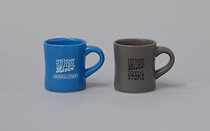 GS Diner Mug ¥2,500