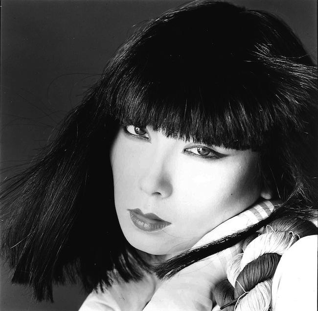 撮影:横木安良夫 1976年