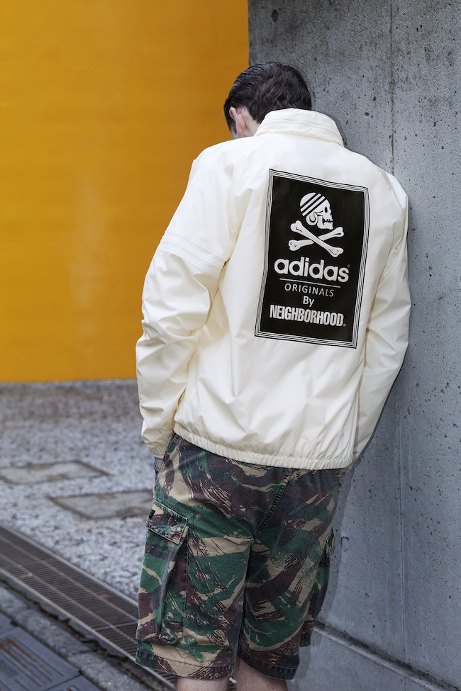 © adidas Originals by NEIGHBORHOOD