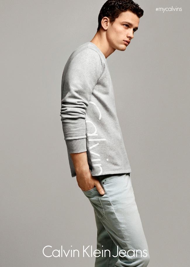 © Calvin Klein Jeans