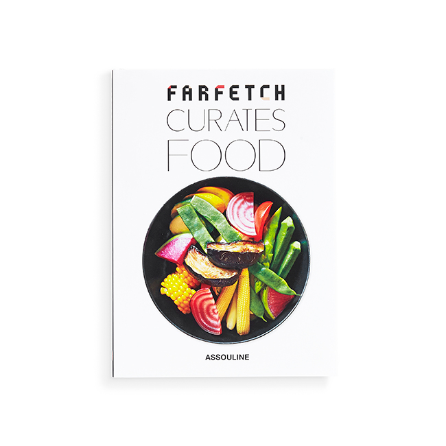 Farfetch Curates Food ¥3,600