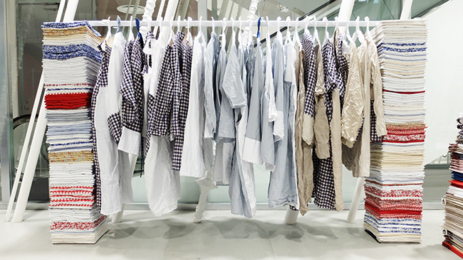 © Dover Street Market Ginza
