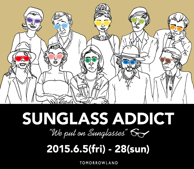 SUNGLASS ADDICT