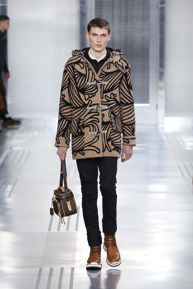 Louis Vuitton / Ludwig Bonnet
