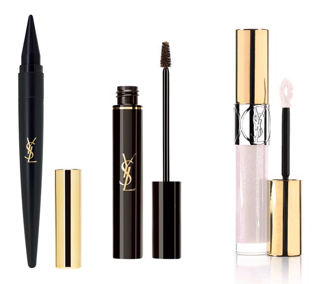 Yves Saint Laurent Beaute Fall Look 2015