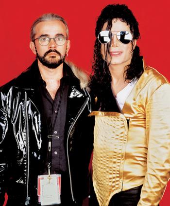 King Of Style: Dressing Michael Jackson