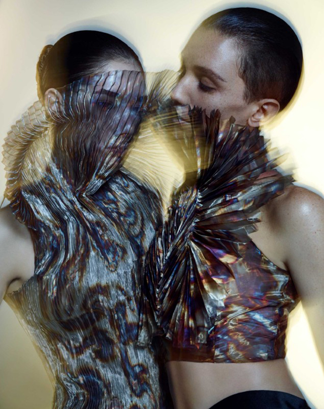 ©Warren Du Preez & Nick Thornton Jones & Iris van Herpen