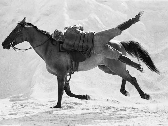 Bruce Weber (ブルース・ウェーバー) | © Moncler
