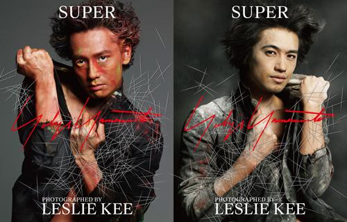SUPER YOHJI YAMAMOTO