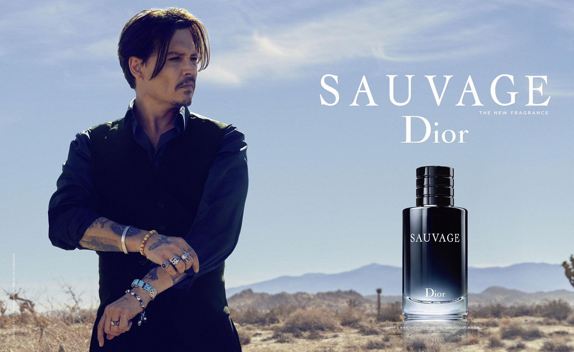 low priced 04f8d bf2db Dior (ディオール) から10年ぶりとなるメンズフレグランスが発売 ...
