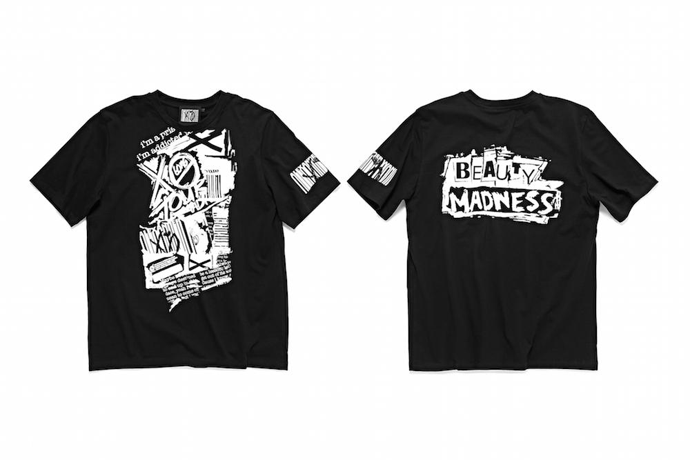 WANGXO Tシャツ ¥ 23,000