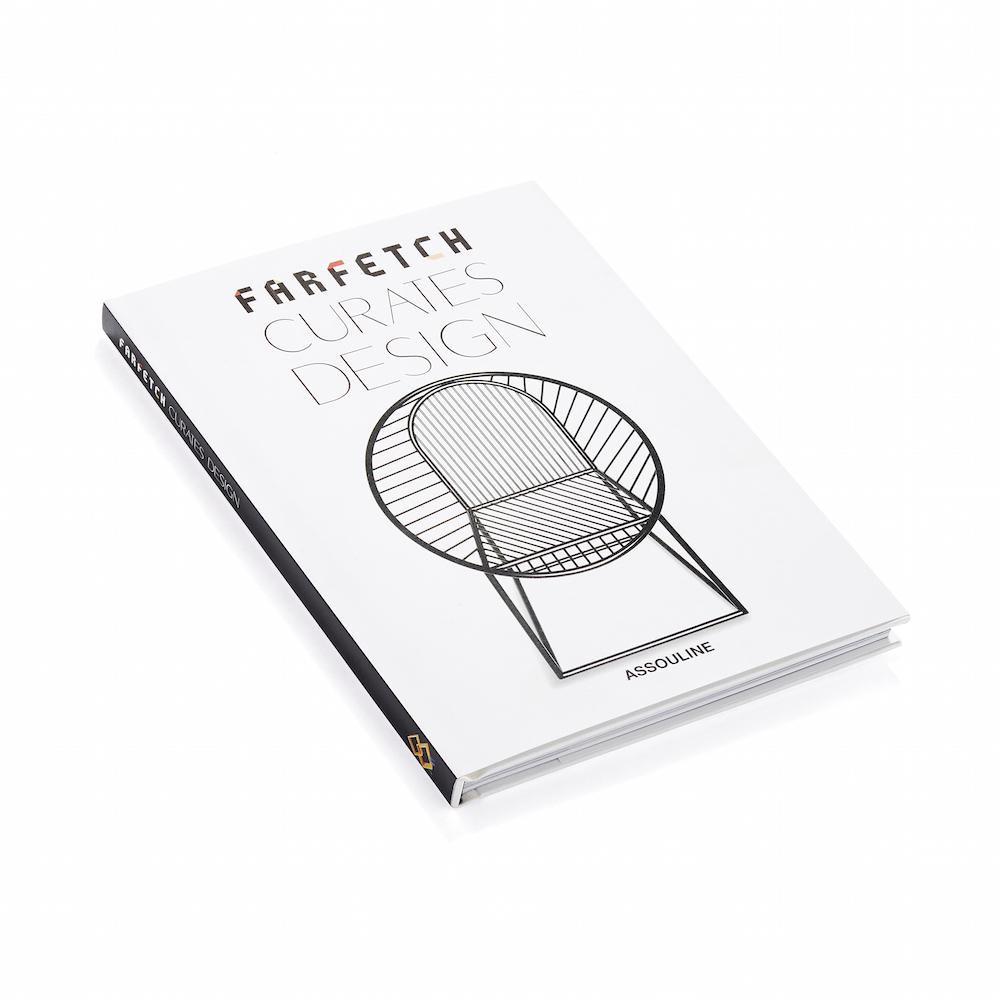 インテリアや家具、オブジェなどのデザインを始め、先鋭の建築プロジェクトやモダンなホテル、リモデルされたクラシカルなビルディングなど、グローバルなファッションの視点から「デザイン」の真髄を探求した『Farfetch Curates Design』