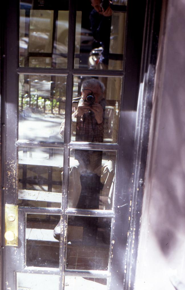 イギリス版『VOGUE』などで活躍した伝説の写真家の半生に迫る映画 ...