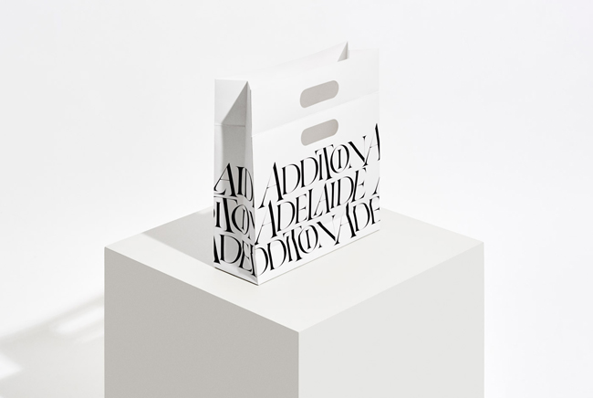 Addition Adelaide Tokyo | Brand identity, logo and packaging Design by Homework