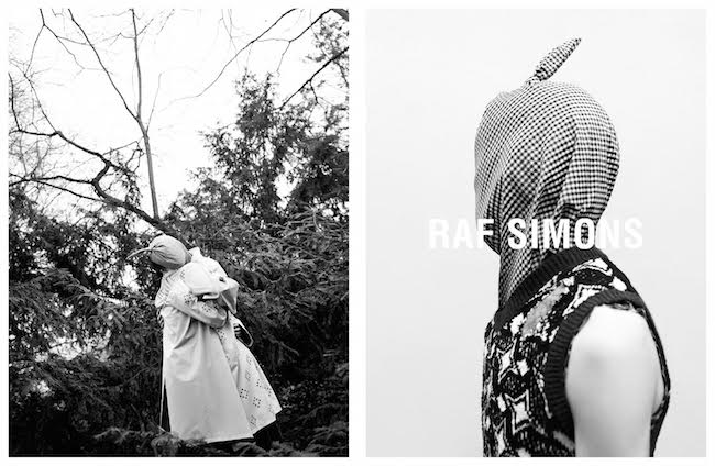 © Raf Simons
