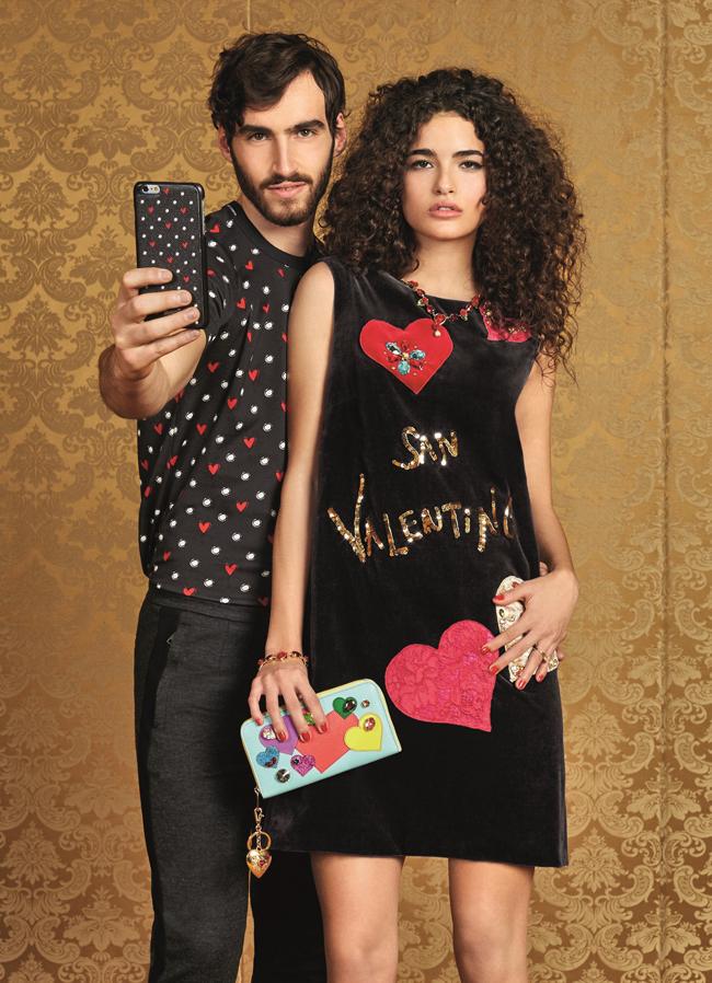 © Dolce & Gabbana