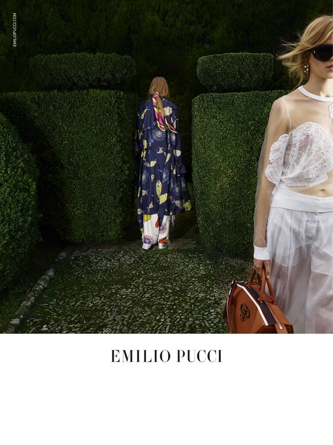 © EMILIO PUCCI