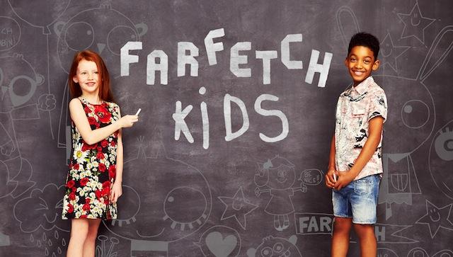©「Farfetch Kids」