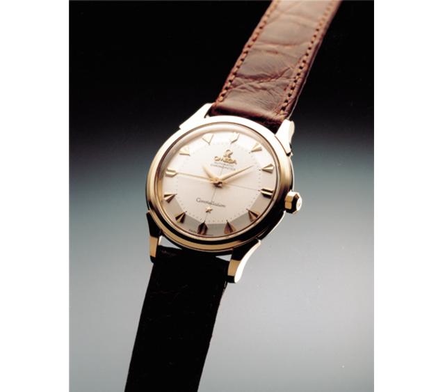 1952年に発表された「コンステレーション」初期モデル | © OMEGA