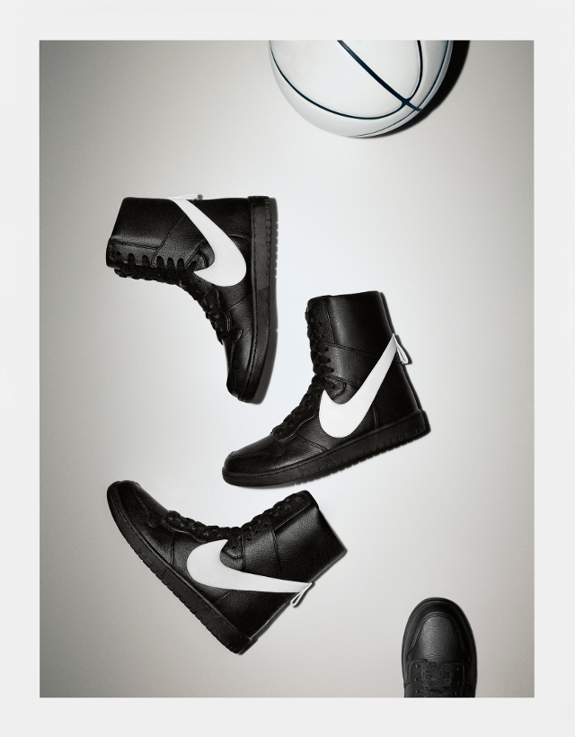 NikeLab DUNK LUX HIGH X RT ¥34,560