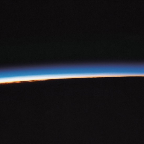 Mystery Jets –『Curve Of The Earth』(2016)